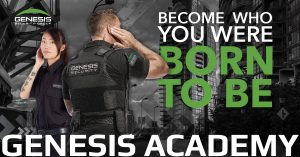 Weekend Basic Security Training (BST)