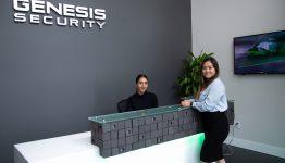 NEW Genesis Security Headquarters